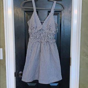 New Speechless gingham dress 5